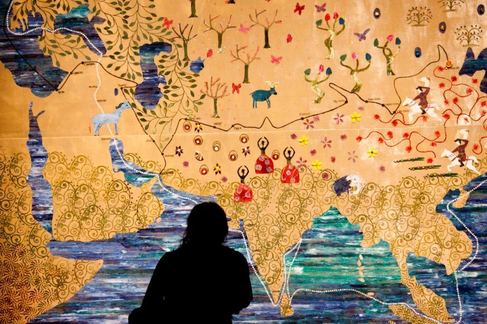 Playing Marco Polo: Reliving the Silk Road – Nomadic Affair on xuanzang map, zheng he map, fra mauro map, ferdinand magellan map, star wars rebels map, z nation map, sense8 map, world map, symphonia map, gutenberg map, bloodline map, bartholomew dias map, mimosa map, pirate 101 marco pollo's map, ibn battuta map, vasco da gama map, crusades map, giovanni da verrazano map, constantinople map, sir francis drake map,